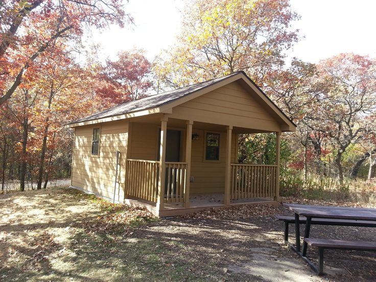 Great Camper Cabin Hunting Cabin From Tuff Shed Home