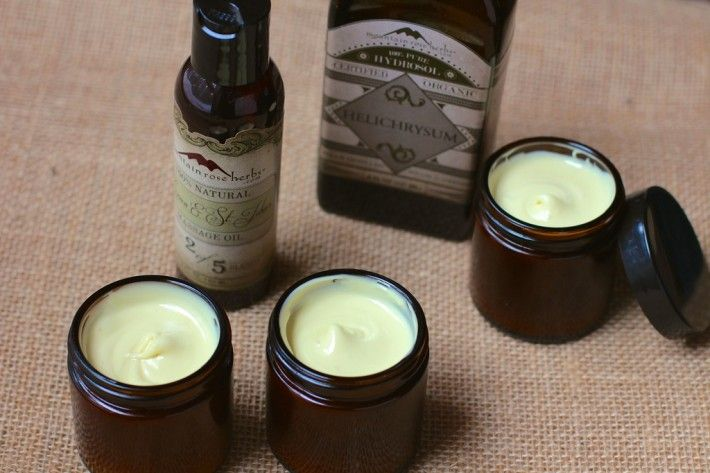 How to Make Arnica Ointment