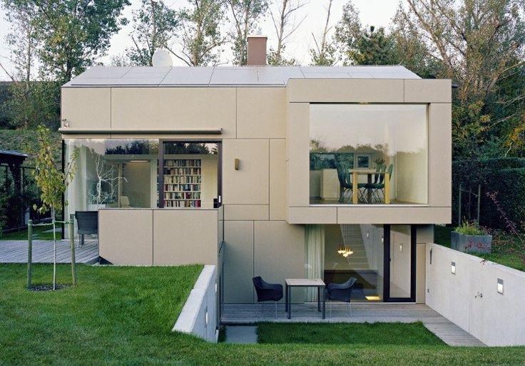 Se reencarnação existe, eu com certeza fui Arquiteta na vida passada. O.0 Linda casa!!!