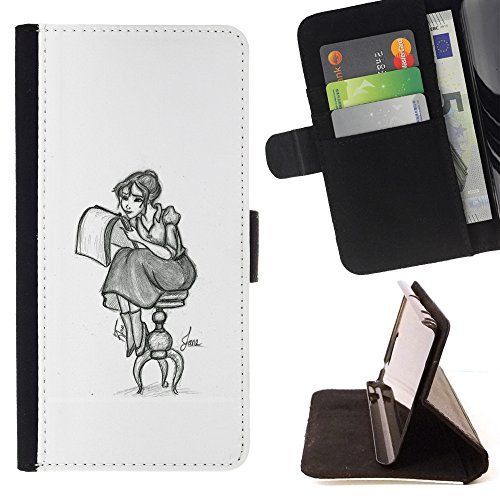 XP-Tech / Flip Wallet Diary PU Leather Case Cover With Card Slot for Microsoft Lumia 640 - Girl Artist Art D Compatible with Microsoft Lumia 640 (Barcode EAN = 8901847772421). http://www.comparestoreprices.co.uk/december-2016-6/xp-tech--flip-wallet-diary-pu-leather-case-cover-with-card-slot-for-microsoft-lumia-640--girl-artist-art-d.asp
