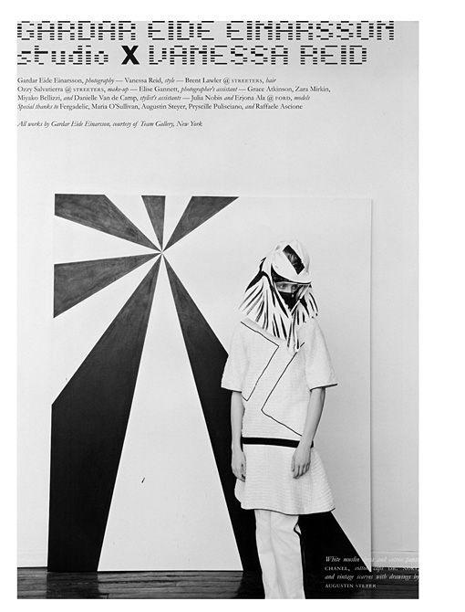 Purple Fashion Magazine SS 2012