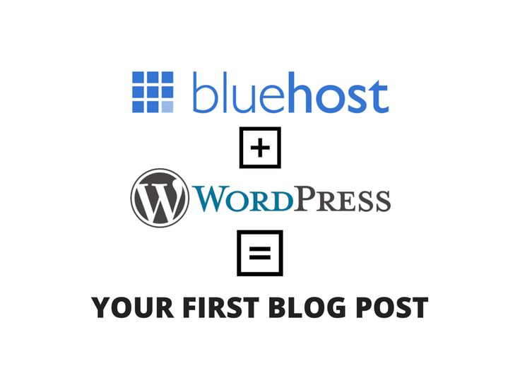 How to get WordPress installed on Bluehost. Start to finish step-by-step…