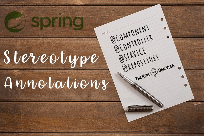 When software developers get introduced to the Spring Framework there are some concepts that can be a little confusing. The good news is once we wrap our head around them they can become second nature. Spring has some specialized annotations called Stereotype Annotations. If that concept is new to you don't worry, we are going […]
