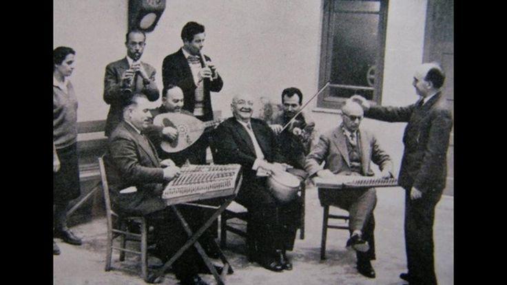 ΑΝΑΠΛΙ ΓΙΑ ΔΕ ΧΑΙΡΕΣΑΙ [Ιστορικό Πελοποννήσου] ~ Χορωδία Σίμωνα Καρά
