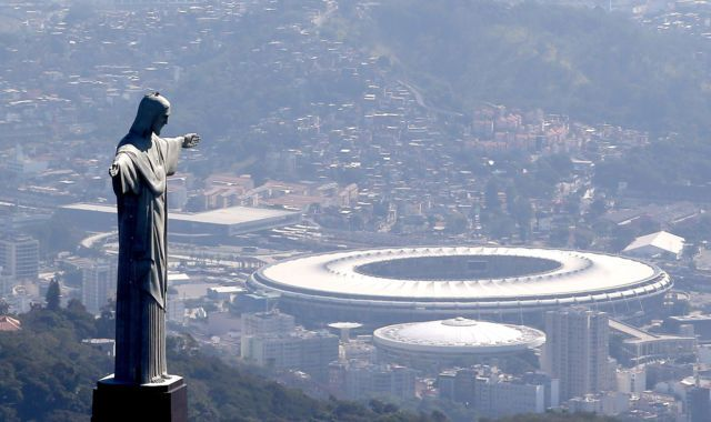 Rio de Janeiro police launch probe into allegation of 2016 Olympic Games vote buying - Spirit FM #757Live