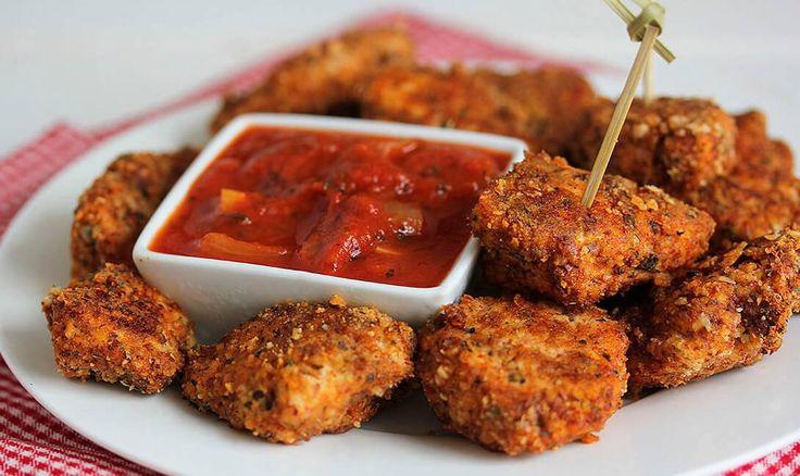 ТОП-3 простых рецепта из курицы|СвежачОк ☕️