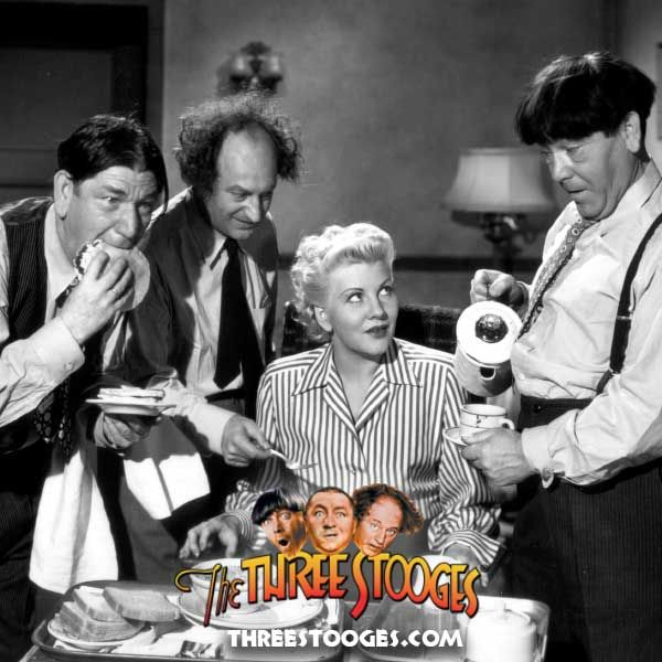 Check The Three Stooges TV Schedule on ThreeStooges.com to see when their classic film shorts are airing on TV!