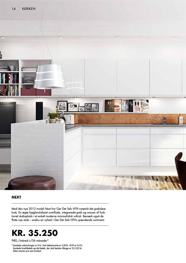 HTH kitchen