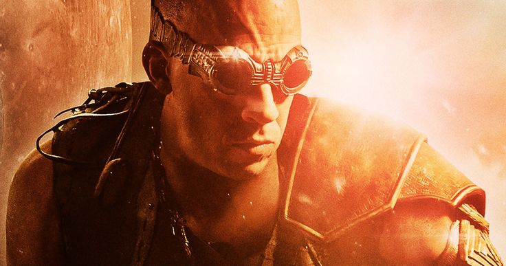 'Riddick 4' and TV Show Spinoff Announced by Vin Diesel -- The next chapter in the 'Chronicles of Riddick' series will be titled 'Furia', with writing to begin next month. -- http://movieweb.com/riddick-4-tv-show-spinoff-vin-diesel/