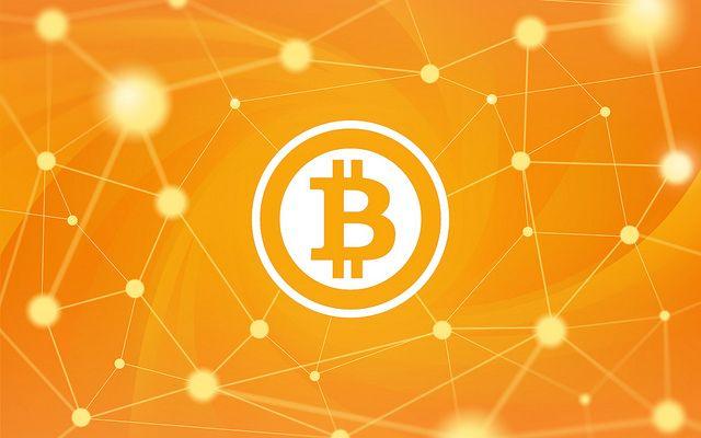 Bitcoin, le Wikipédia de la finance [Bitcoin Wallpapper - Jason Benjamin – Domaine public]