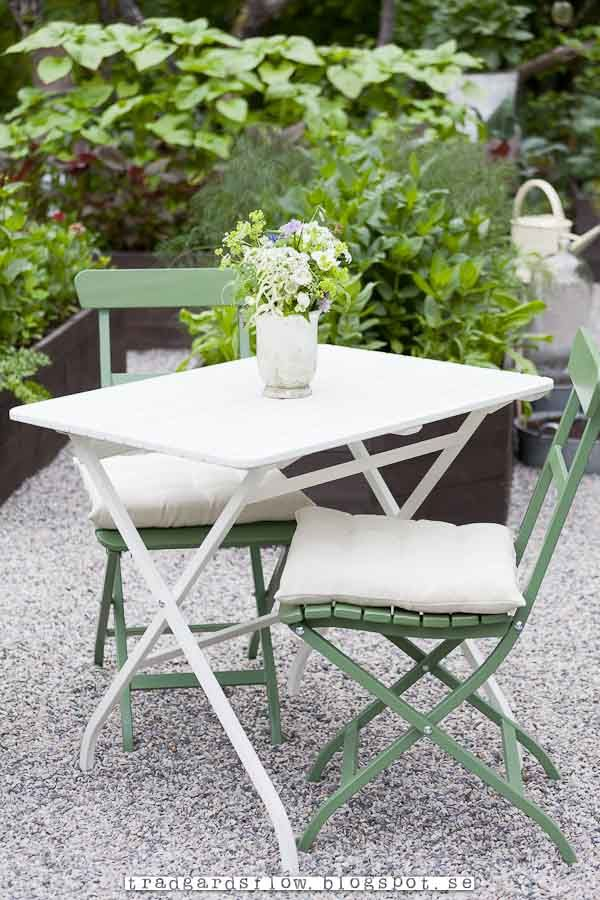 Garden Furniture On Gravel 133 best gravel patio images on pinterest | gardens, landscaping