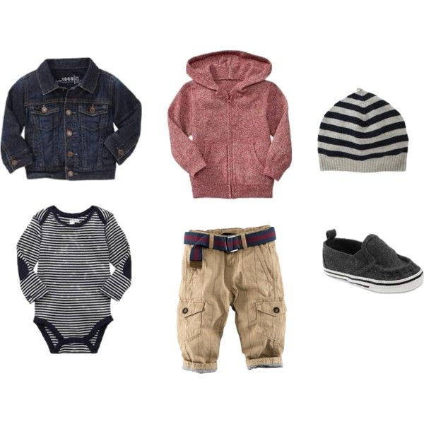 infant boy clothes