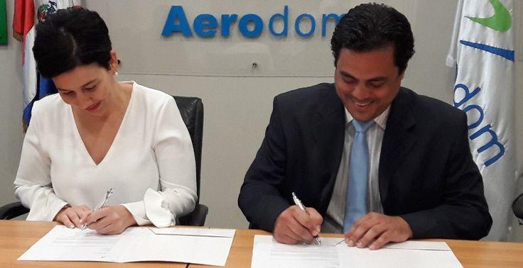 Nueva empresa limpiará los aeropuertos - El Dia.com.do