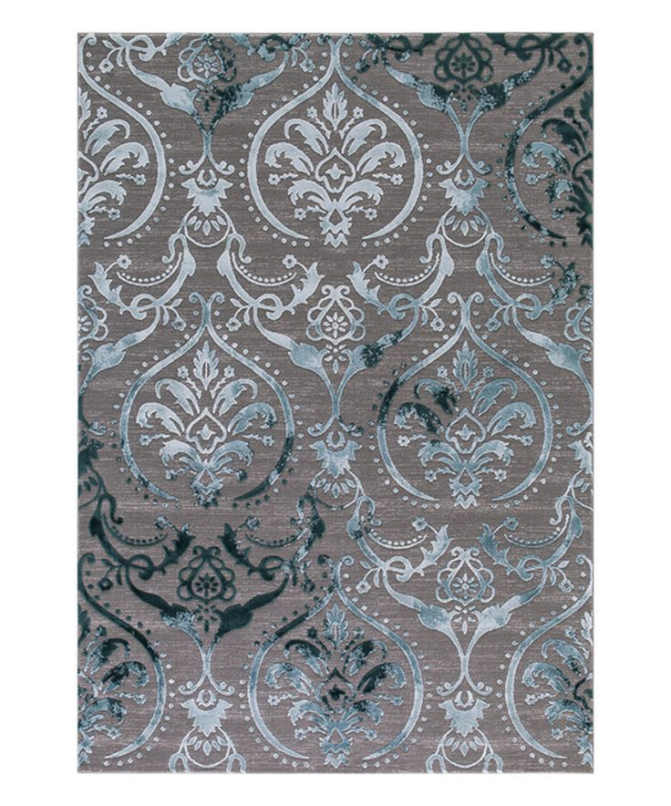 1000+ Ideas About Damask Rug On Pinterest
