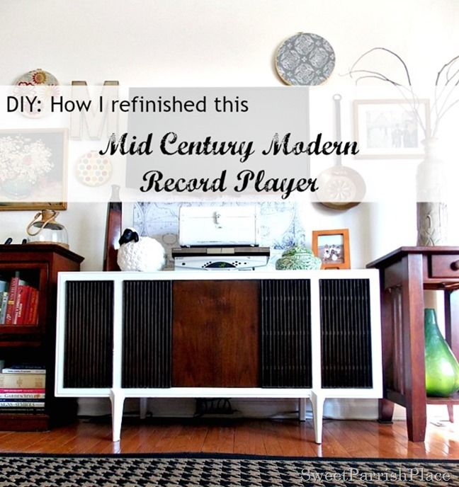 17 Best images about Record player on Pinterest | Vinyls ...