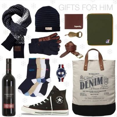 Nice Christmas Gifts for him | www.eb-vloed.nl