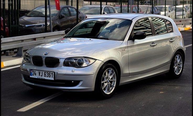 116i 116i PREMIUM 2011 BMW 116i 116i PREMIUM