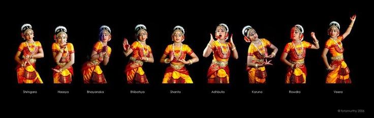 Pin by meera n bushana interior designer usa on meera bushana - Navarasam Dance Pinterest