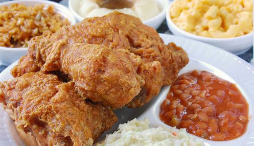 Thinking of visiting Gus's World Famous Fried Chicken? Explore their menu, read reviews, get directions and compare prices before you go!