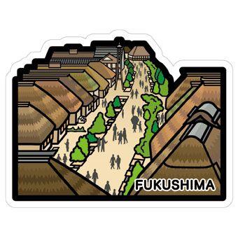 福島県 | POSTA COLLECT