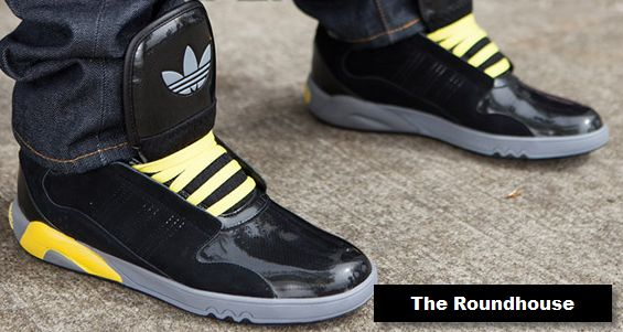 Adidas Handcuff Shoes For Sale