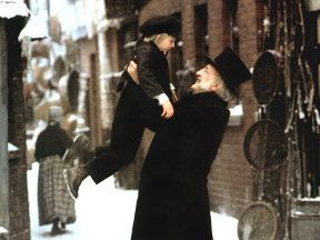 Watch a Classic Christmas movie with your family and friends ... here are AMC's Top Twenty! - Andrew