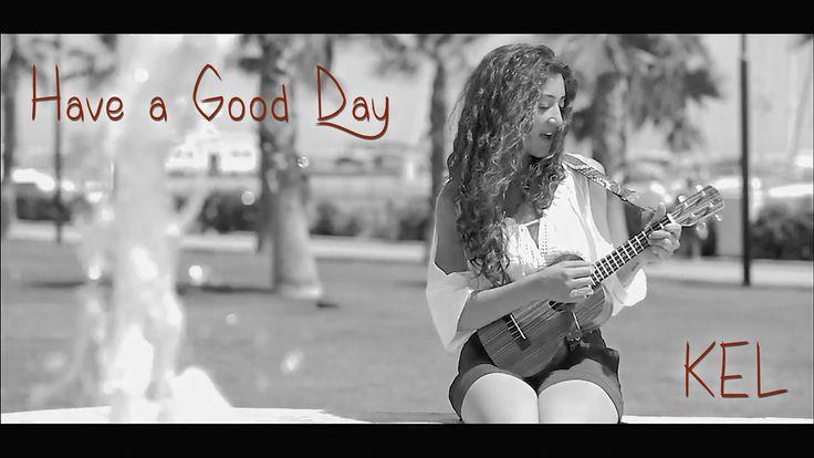 5 agosto: esce su Youtube il video di Have a good Day (Circuiti Sonori, label) di Kelly Moncado: dopo l'uscita su tutte le piattaforme digitali del 1° luglio scorso, il singolo gioioso e solare di...