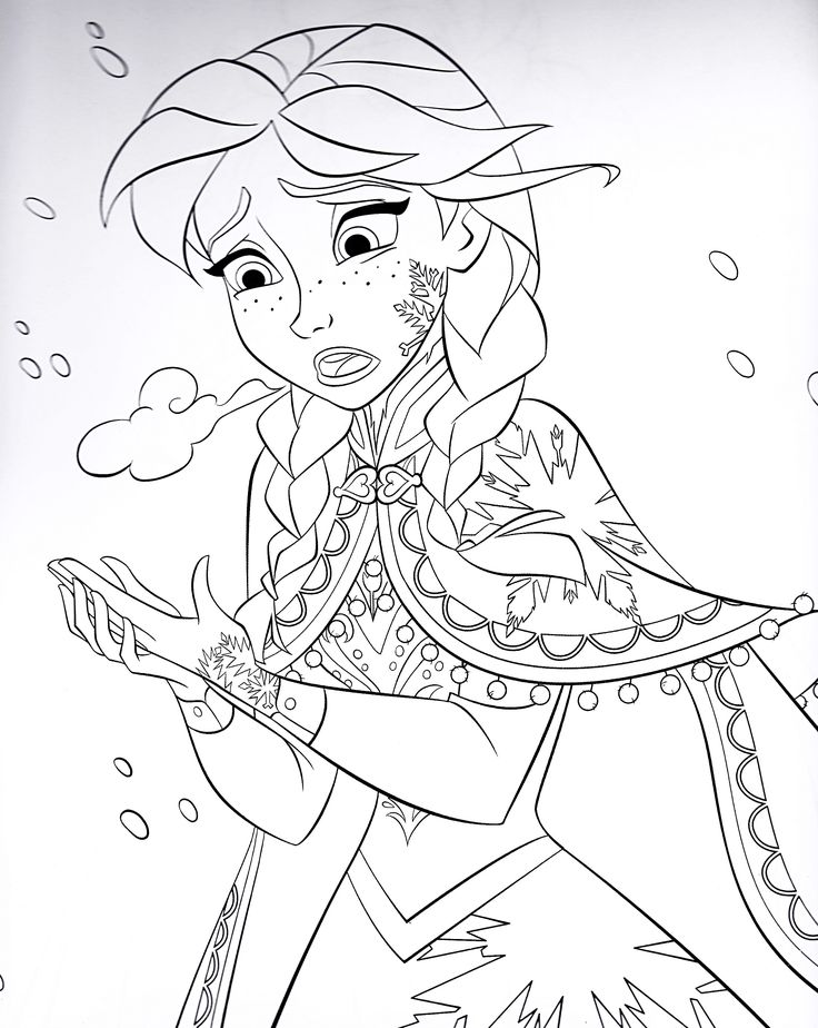 451 best Coloring Pages Princess images on Pinterest Adult