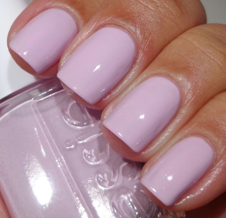 Best Light Pink Nail Polish Essie: 25+ Best Ideas About Blush Pink Nails On Pinterest