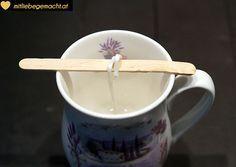 Kerzenreste verwerten � Aroma Melts and Duftkerzen