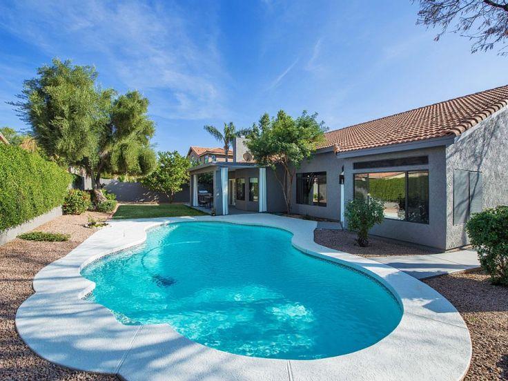 32 best arizona vacation homes images on pinterest scottsdale