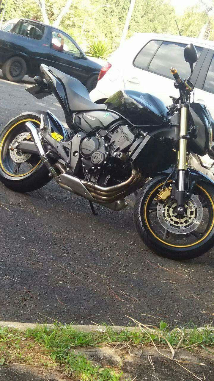 Yamaha yzf r125 usata moto usate 2016 car release date - Hornet O Top