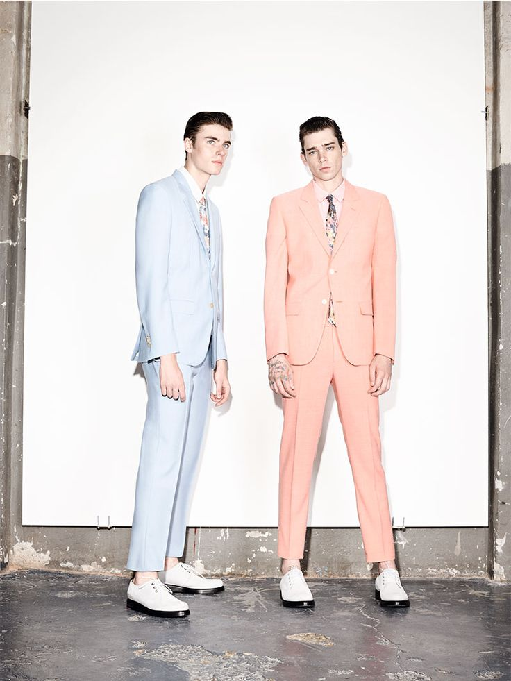 Fucking Young! » Marc Jacobs Spring/Summer 2014