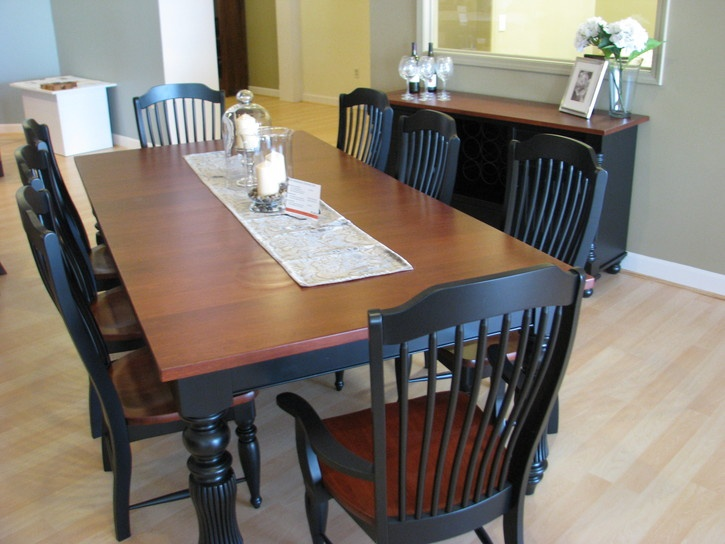 11 best Farm Tables images on Pinterest