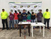 Noticias de Cúcuta: Policía Nacional desarticula banda delincuencial d...