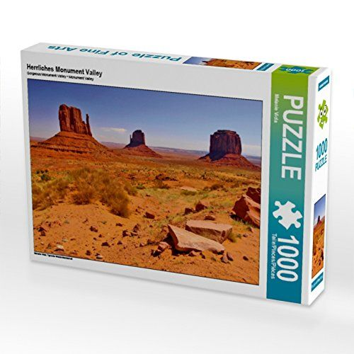 Herrliches Monument Valley 1000 Teile Puzzle quer Calvendo https://www.amazon.de/dp/B01KZN1O42/ref=cm_sw_r_pi_dp_x_LMwWxbNE14MP8 #Puzzle #Arizona #Utah #MonumentValley #Butte #Landschaft #rock #Felsen #dekorativ #decorative #USA #Nationalpark #Puzzletravel #PuzzleReise #Reise #travel #landscape #Prärie #Südwest #southwest #unique #prairie #WestMittenButte #MerrickButte #EastMittenButte