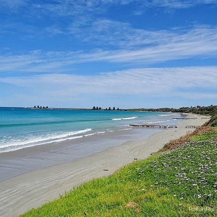 "#portfairypics on Instagram: ""A taste of summer today! #PortFairyPics #portfairy #australia #aussiephotos #AUSTRALIA_OZ #australiagram #amazing_australia #beach #exploreaustralia #fish #fishing #great_captures_nature #great_captures_australia #greatoceanroad #liveinvictoria #loves_oceania #love #oceanview #seeaustralia #surf #Sky_brilliance #travel #summer #visitvictoria #Water_brilliance #wow_australia #lighthouse #icu_aussies"""