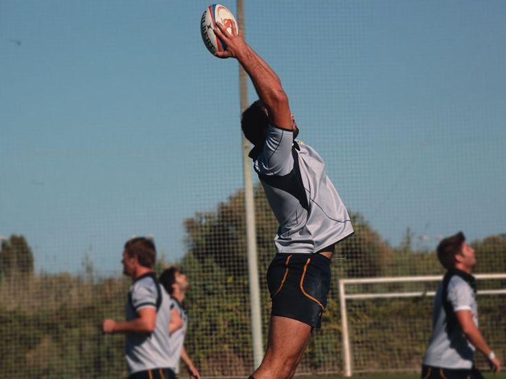 Técnicos y jugadores de las mejores ligas de Rugby recomiendan el entrenamiento en los terrenos del Oliva Nova Sport Center