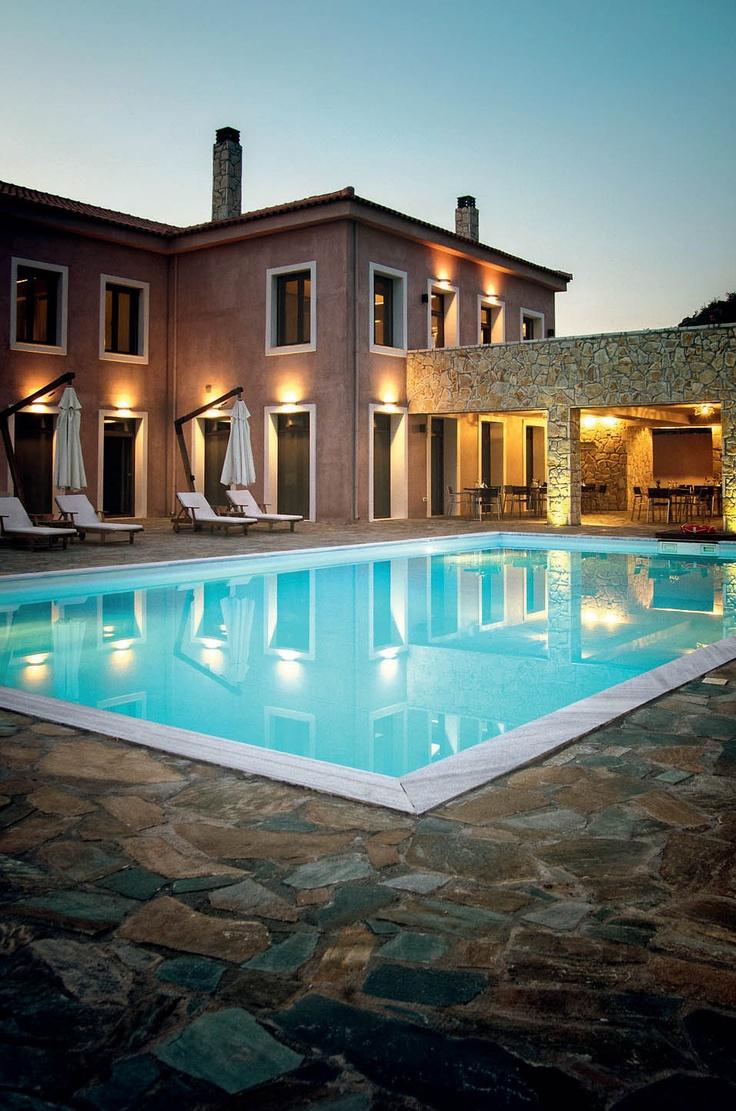 Hotel Perivoli at Nafplio