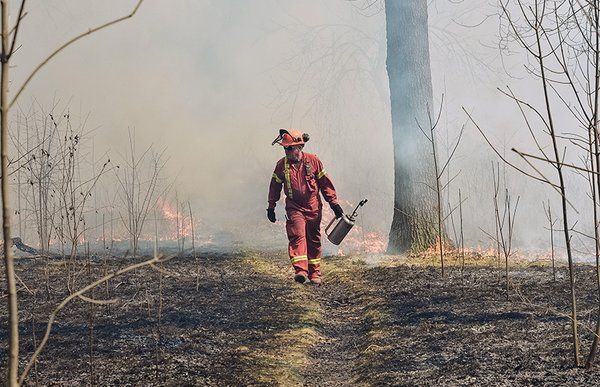 @MacleansMag  5m5 minutes ago Researcher tracking health of firefighters in Fort McMurray blaze