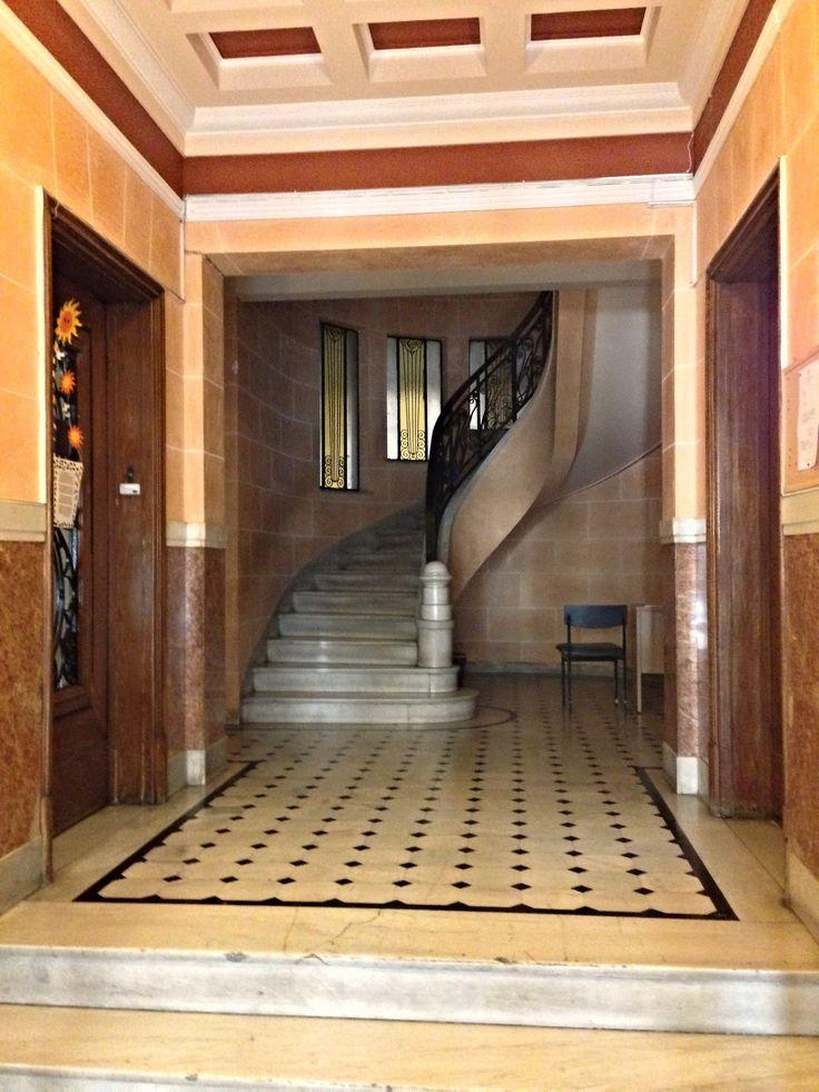 Πολυκατοικία Μαυρομμάτη, Πλουτάρχου 3 & Υψηλάντου 33 | Flickr - Photo Sharing!