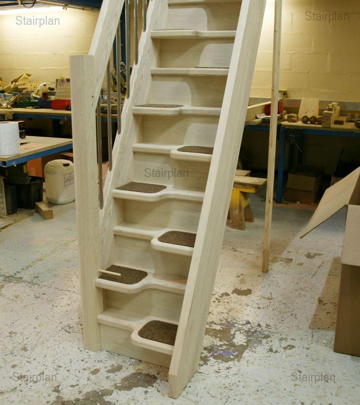 loft staircases | Loft stairs & access | Pinterest | Loft Stairs, Loft ...