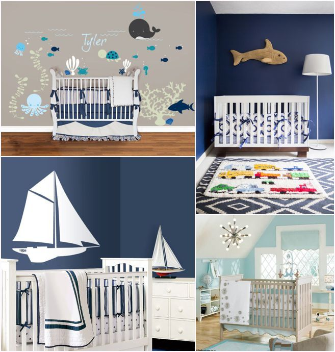 Under The Sea Nursery Theme Google Search Baby Pinterest And
