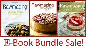 "Raw Stuffed Mushrooms with Rosemary ""Cream"" —Raw Food Rawmazing Raw Food"