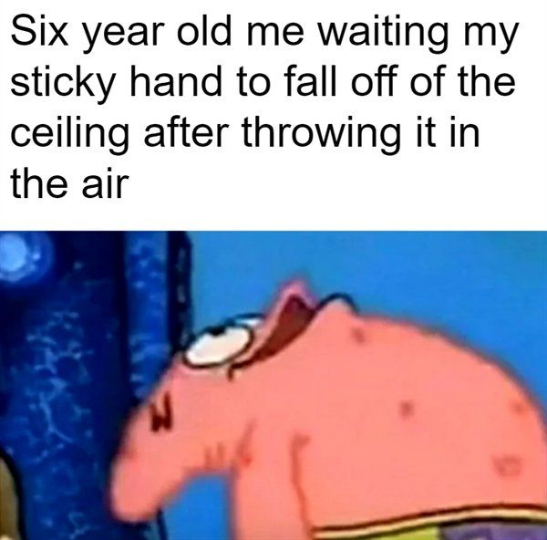 The Memes Of The Week Have Been Selected Thechive Funny Spongebob Memes Really Funny Memes Funny Relatable Memes