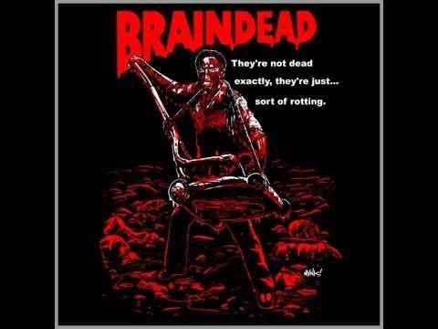 Braindead - Živí mrtví CZ (1992) - YouTube