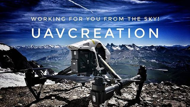 Industrial & Construction UAV Mapping, DEM, DSM, 3D Model, Land surveys, Thermal Imaging. Aerial filming and photography. Real estate photography. Sports filming and photography. CAA approval, fully insured Surrey based specialist. Tel: 0208 123 9996 ☎️ CALL FOR FREE QUOTE  # UAVCREATION #drone #mapping #aerialinspection #aerialfilming #aerialphotography #surveys #3d #thermalimaging #CAA #pfco #realestateagent #realestate #actionsport #localrealtors - posted by UAVCREATION…