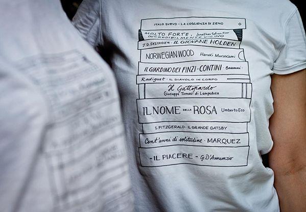 Bookstee: il nerd diventa chic