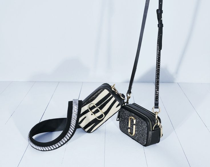 Our Marc Jacobs Pre-Fall '16 Snapshot Bags