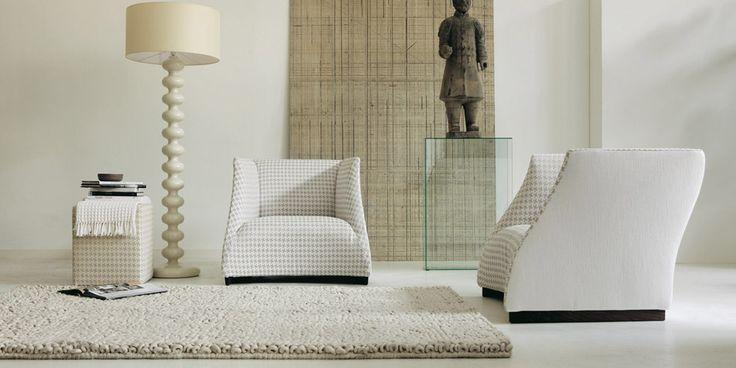 Porada armchairs